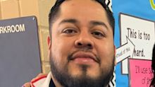 Remembering the lives lost to COVID-19: Ismael Cervantes, 31, of Fountain Valley, Calif.