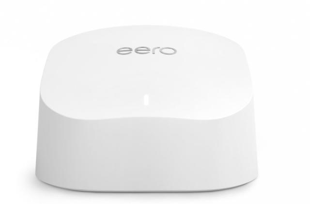 Eero makes it easier for your ISP to support mesh networking