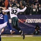 It's time for the Giants to break their win drought against the Eagles