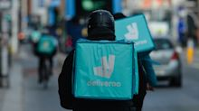 Deliveroo IPO to list at bottom end of projected range