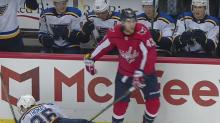 Tom Wilson gets early start on season's NHL suspension hearings