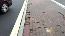 South Orange Residents Say Potholes Are A Threat To People