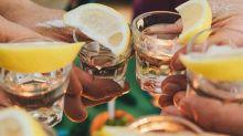 乾杯!飲 Tequila 有助減重