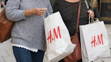 H&M Finally Shows Some Signs of Life