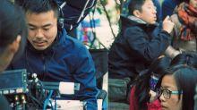 Ambitious Filmmaker Andy Lo Wants Success in Both Hong Kong and China