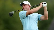 Jamie Donaldson claims share of second place in testing conditions at Valderrama