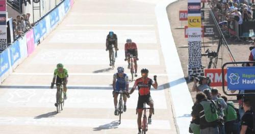 Cyclisme - Paris-Roubaix - Le Paris-Roubaix le plus rapide de l'histoire