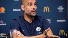 Foot - C1 - City - Pep Guardiola répète son admiration pour le Napoli