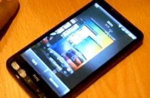 HTC Desire HD ROM gets dumped, ported, chopped, and screwed... oh, and benchmarked