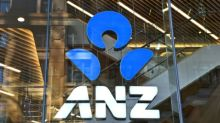 ANZ Bank interim profit rises on restructure