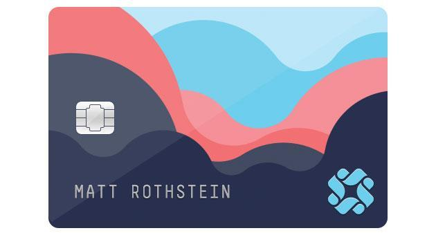 Final's credit card tackles security with unique numbers for each retailer