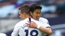 Tottenham vs Leicester LIVE: Latest score, goals and updates from Premier League fixture today