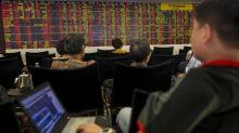 Global Markets: Stocks suffer trade jitters, dollar braced for more Fed talk