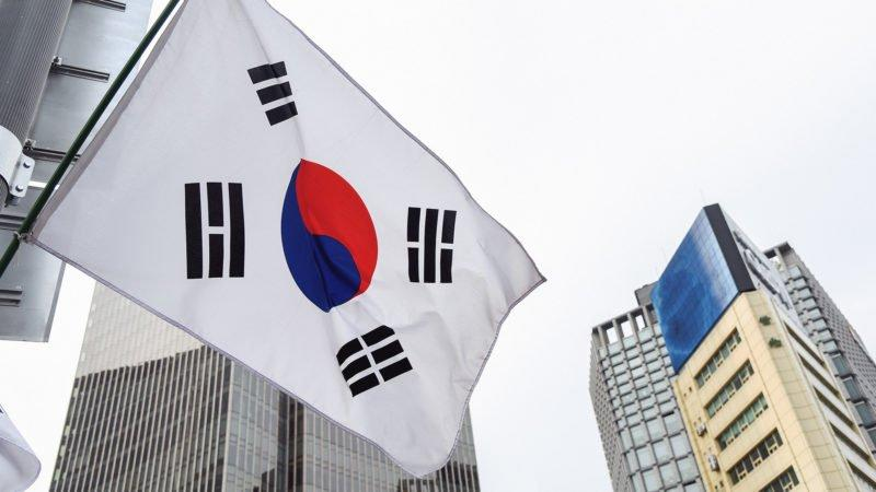 Image result for South Korea plans to tax crypto gains