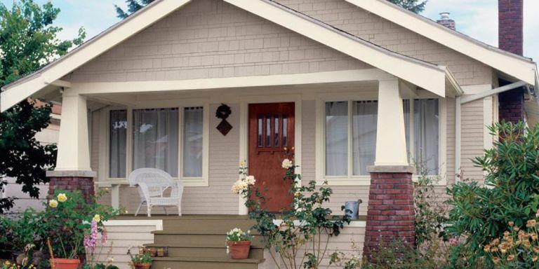 These Are The Most Popular Exterior Home Colors