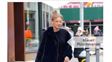 Look des Tages: Gigi Hadid – Ton in Ton durch New York City