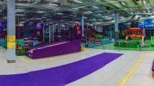 聖誕節前新開! 3大室內樂園 45,000呎芬蘭遊樂場 SuperPark玩20樣活動 + 商場7,000呎攀石場