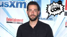 Zachary Levi Finds No Fault With Ed Sheeran's 'Game of Thrones' Performance