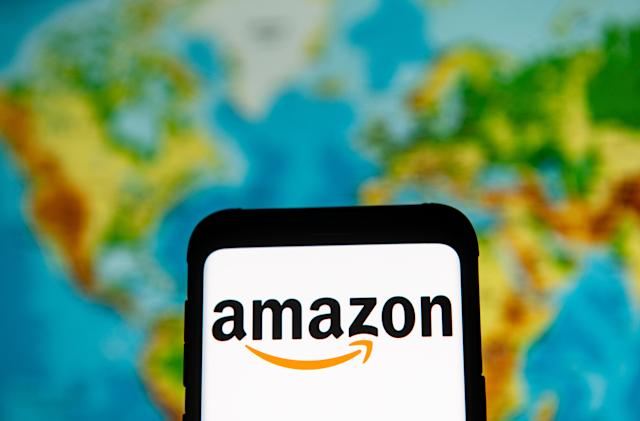Amazon officially delays Prime Day until 'later this year'
