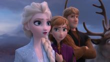 Here's the 'Frozen 2' teaser: Easter eggs, new characters and startled fan reactions