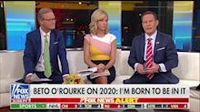 'Fox & Friends' co-hosts don't want to hear about Beto O'Rourke's 'huge library': 'As if it's a big plus that he reads books'