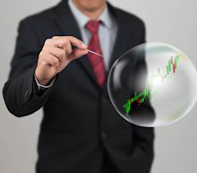 2 Stock Bubbles That Could Pop in the Next Market Crash