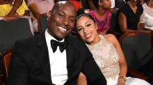 Tyrese Gibson's Mother-In-Law Goes Bonkers After Surprise Pregnancy Reveal -- See the Joyful Video!