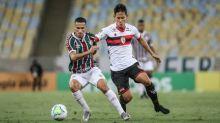 Fluminense vence o Atlético-GO com gol contra e abre vantagem na Copa do Brasil