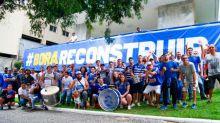 Raposa lança o 'Centavos Cruzeiro', que vai aceitar o troco de compras dos torcedores em forma de doação