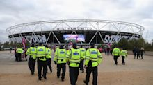 West Ham fans told to stop ringing 999 after more calls are made following Watford defeat