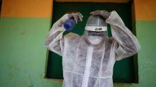 Nigerian health workers strike over coronavirus allowance