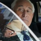 Roger Stone loses bid to delay his sentencing