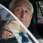 Roger Stone loses bid to delay his sentencing