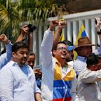 US announces new financial sanctions on Venezuela after 'illegal' arrest of Juan Guaido's chief of staff