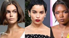 55 Stylish Short Hairstyles and Cuts to Add to Your Mood Board
