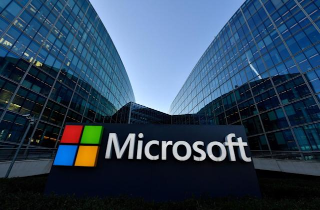 Microsoft and National Geographic team up on AI research grant