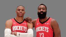 【專欄】火箭雙MVP—Harden和Westbrook的地獄式死亡特訓