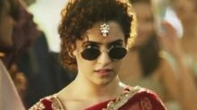 Sanya Malhotra's Modern Bridal Look From Ludo Is A Fashion Inspiration For All Soon-To-Be Brides