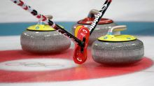 If you like Olympic curling, you're going to love baby curling
