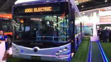 Tata Motors bets big on e-buses, to supply 80 units to WB govt