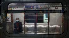 Coronavirus in Hong Kong: MTR Corp's passenger numbers plummet amid outbreak