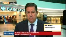 Barclays CEO Says One of Most Profitable Quarters for CIB