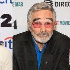 Sally Field 'did not' attend Burt Reynolds's memorial service: publicist