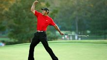 The Tiger Woods Effect: 50% rise in private flights to The Masters