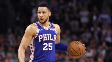 Ben Simmons claims another impressive NBA honour