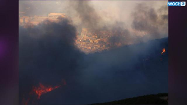 California Gearing Up For Worst Wildfire Season
