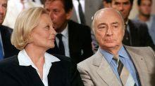EN IMAGES - Couples mythiques : Michèle Morgan et Gérard Oury, l'amour jusqu'à la mort