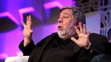 """Steve Wozniak vous conseille de """"quitter Facebook"""""""