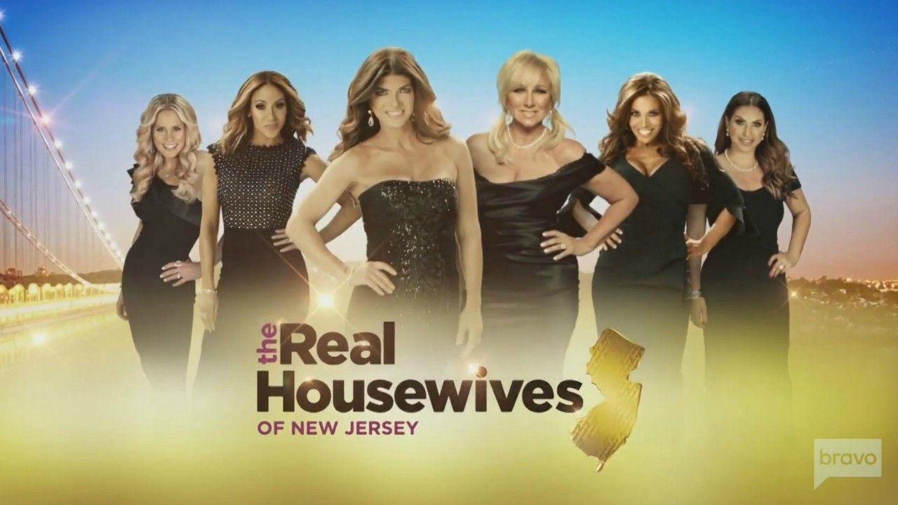 The Real Housewives of New Jersey\' Season 9 Trailer Is Here -- Watch!