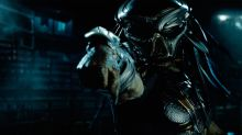 Treinta años después de la película original ¡vuelve Predator! (TRÁILER)